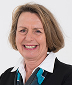 Councillor Leonie Nunn, Deputy Mayor for Longreach Regional Council